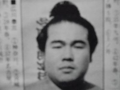 栃東 知頼 (とちあずま ともよ...